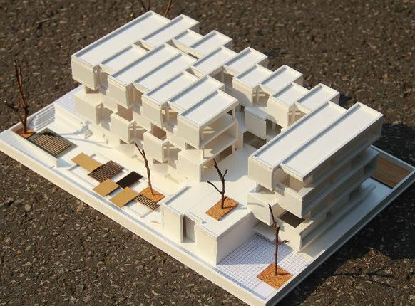 建筑学翻译案例