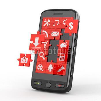手机软件翻译案例