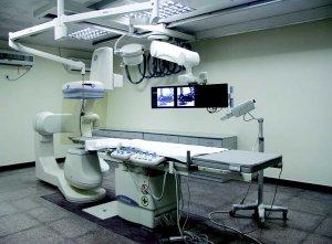 医疗设备翻译案例