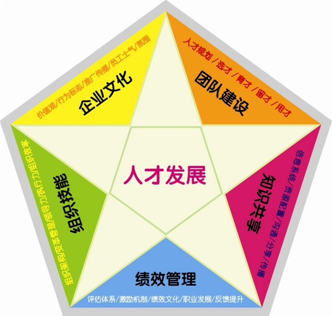 管理咨询翻译案例