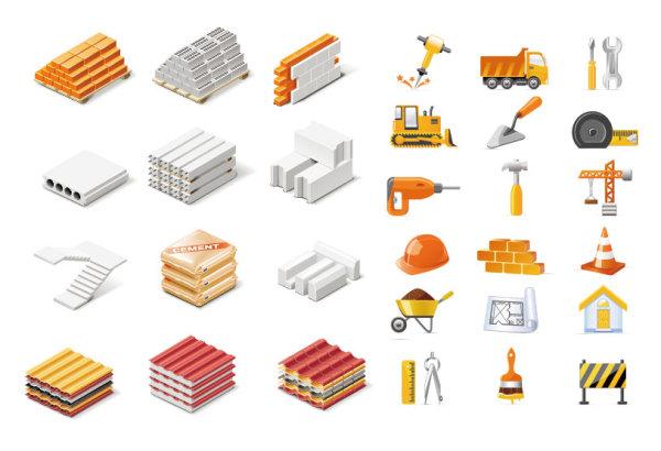 建筑材料翻译案例