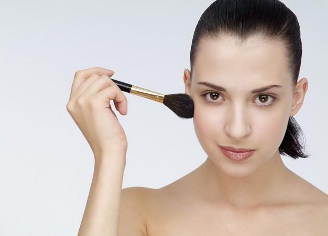 化妆翻译案例