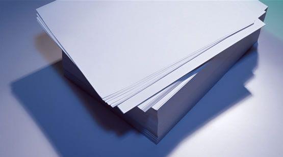 纸行业翻译案例