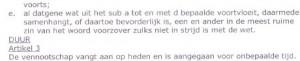 荷兰文原文-期限